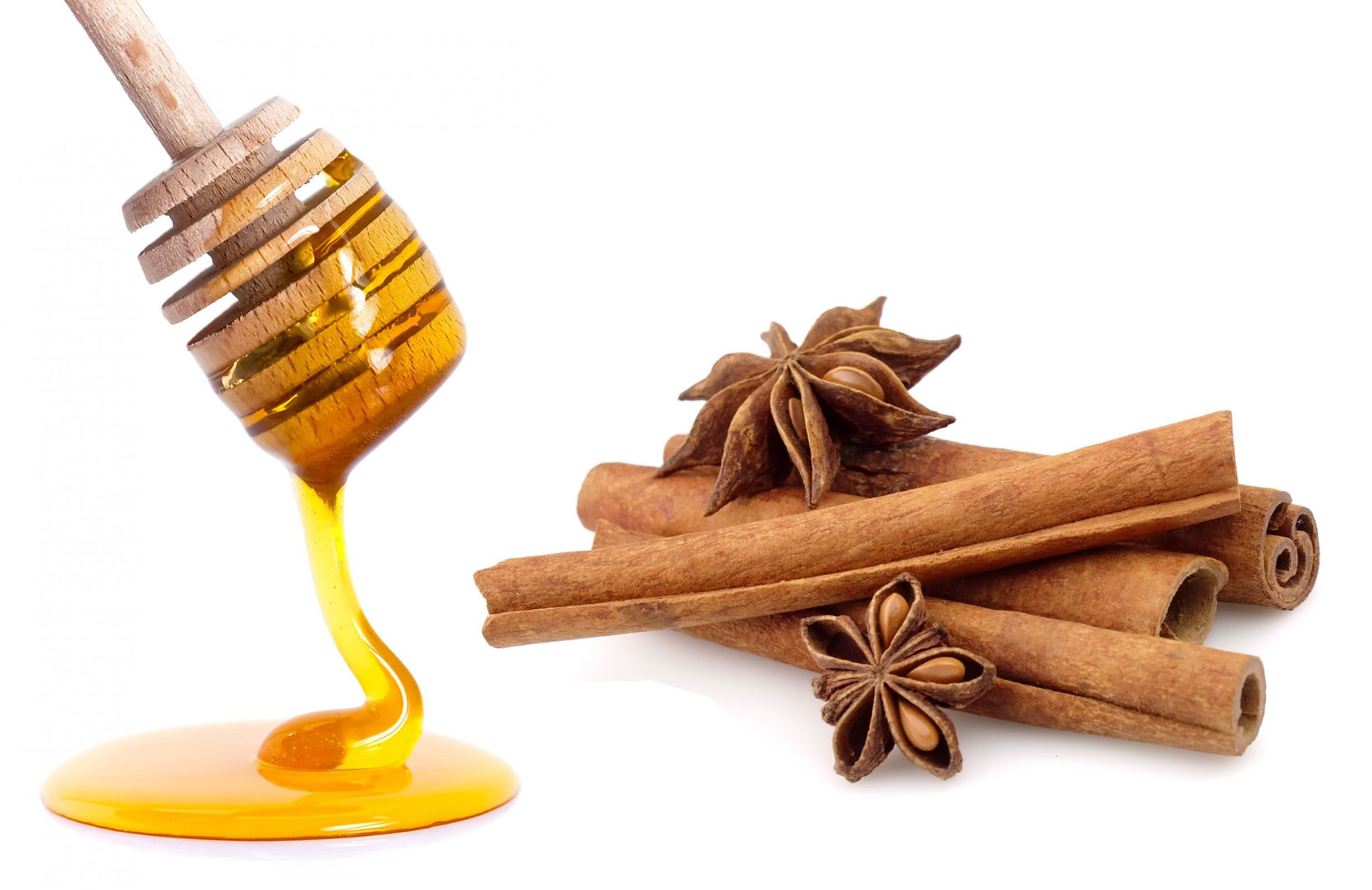 Treatment of honey joints, stomach. Cinnamon and honey treatment 11